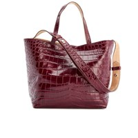 Elizabeth And James Women's Eloise Tote Bag Oxblood