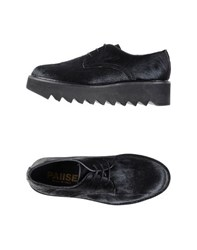 Pause Footwear Lace Up Shoes Women