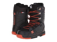 Dc Mutiny '16 Black 2 Men's Cold Weather Boots