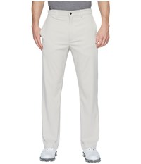 Callaway Classic Pants Silver Lining Casual Pants Gray