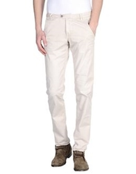 Gaudi' Casual Pants Beige