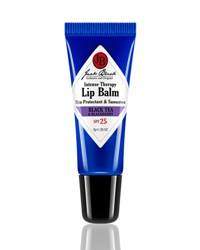 Jack Black Tea And Blackberry Lip Balm 0.25 Oz.