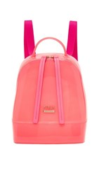 Furla Candy Mini Backpack Rose