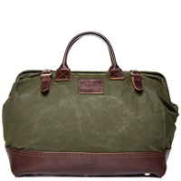 Apolis Mason Courier Bag Olive