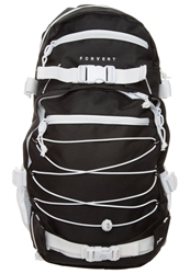 Forvert Ice Louis Rucksack Black