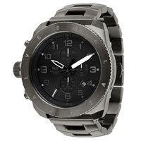 Vestal Restrictor Watch Gunmetal