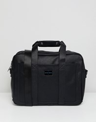 Peter Werth Business Laptop Bag Black
