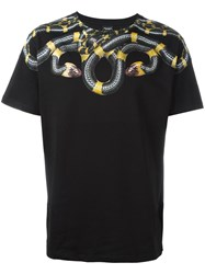 Marcelo Burlon County Of Milan 'Sabino' T Shirt Black