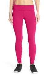 Zella Women's Live In Slim Fit Leggings Pink Sport