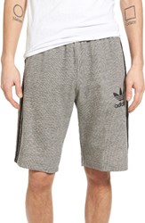 Adidas Men's Originals Ac Baggy Sweat Shorts