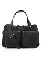 Filson 48 Hour Duffel Bag Navy
