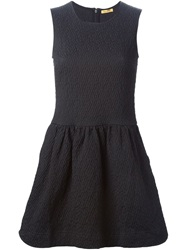 Peter Jensen 'Mariana' Dress Black