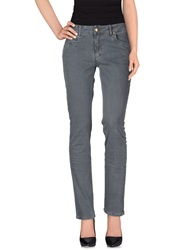 Shaft Jeans Grey
