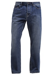 Dickies Pensacola Relaxed Fit Jeans Blue Denim