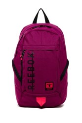 Reebok Motion With Active Pocket Backpack Pink