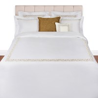 Jesurum Mosaico Duvet Set Super King Gold