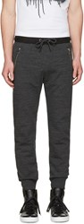 Diesel Grey P Muniz Lounge Pants