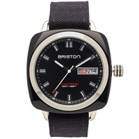 Briston Clubmaster Sport Hms Watch Blue