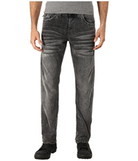 True Religion Geno With Flap Corduroy Iron Men's Casual Pants Brown