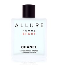 Chanel Allure Homme Sport After Shave Lotion 100Ml Male