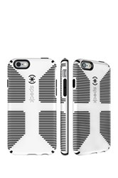 Speck White Candyshell Grip Iphone 6 Case
