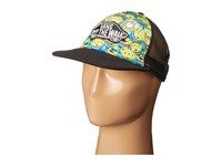 Vans Classic Patch Trucker Plus Hat Aliens Caps Black