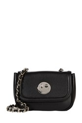 Hill And Friends Happy Chain Bag Black