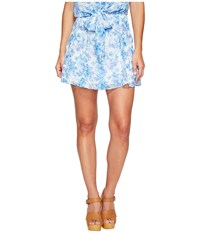Show Me Your Mumu Skater Stretch Skirt Mama Blues Women's Skirt