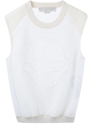 Stella Mccartney 'Superstellaheroes' Sleeveless Sweater