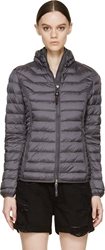 Parajumpers Slate Quilted Lightweight Geena Jacket