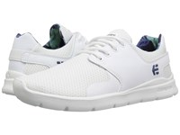 Etnies Scout Xt White Women's Skate Shoes