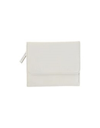 Calvin Klein Jeans Wallets Ivory