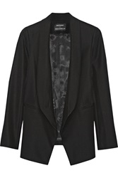 Anthony Vaccarello Wool Blazer