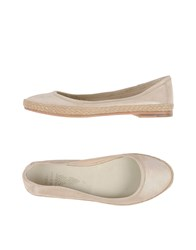 N.D.C. Made By Hand Espadrilles Beige