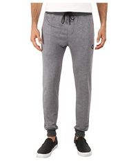 Hurley Dri Fit League Fleece Pants Cool Grey Men's Casual Pants Gray