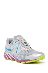 New Balance 3190V2 Running Sneaker Wide Width Available Gray