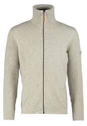 Harris Wilson Luis Cardigan Grey Light Grey