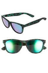 Polaroid Men's Eyewear 55Mm Polarized Sunglasses Blue Blue Green Blue Blue Green