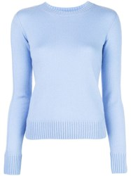 Vince Ribbed Knit Detail Sweater 470