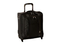 Travelpro Executive Choice Rolling Business Overnighter Black Briefcase Bags