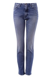 Tommy Hilfiger Straight Ankle Suky Dubst Jeans Denim