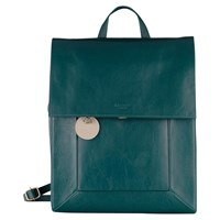 Radley Border Large Backpack Green