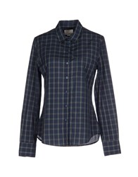 Boy By Band Of Outsiders Shirts Shirts Women Dark Blue