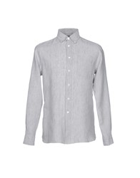 Commune De Paris 1871 Shirts Grey