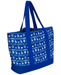 Forever Collectibles Los Angeles Dodgers Tote Bag