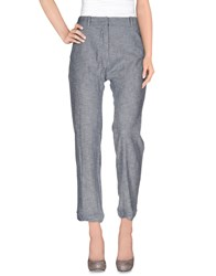 Crossley Trousers Casual Trousers Women Grey