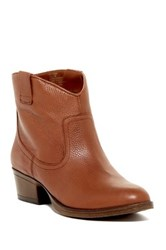 Kenneth Cole Reaction Hot Step Boot Brown