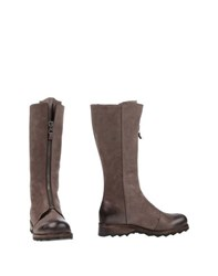 Henry Beguelin Footwear Boots Women