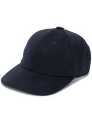 Lacoste Logo Embroidered Baseball Cap 60
