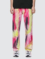 Liam Hodges Spray Dyed 2600 Work Trouser Multicolor